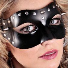 Dale un halo de misterio y sensualidad a tu pareja. Estas máscaras van a hacer que tu pareja se vuelva loca.